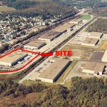 Youngwood Commerce Park, Building #105 (Near Greensburg, PA)